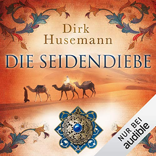 Die Seidendiebe                   By:                                                                                                                                 Dirk Husemann                               Narrated by:                                                                                                                                 Peter Weiß                      Length: 13 hrs and 34 mins     Not rated yet     Overall 0.0