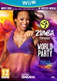 Nintendo Wii U - Zumba Fitness World Party