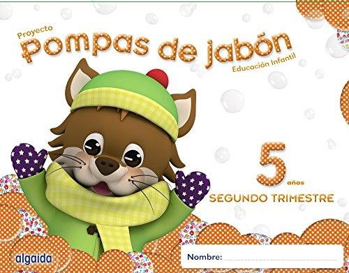 Pompas de jabón 5 años. 2º trimestre. Proyecto Educación Infantil 2º ciclo...
