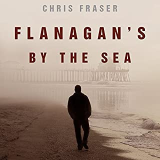 Flanagan's by the Sea audiobook cover art