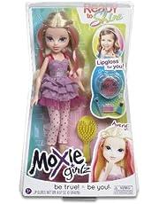 Moxie Girlz Ready To Shine Doll – Avery