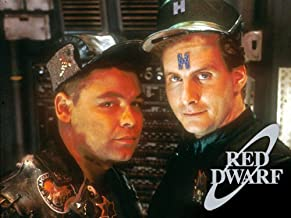 Best red dwarf comic Reviews