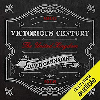 Victorious Century cover art
