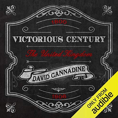 Victorious Century Titelbild