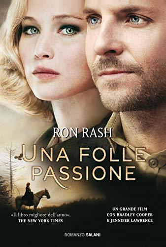 Una folle passione (Italian Edition)