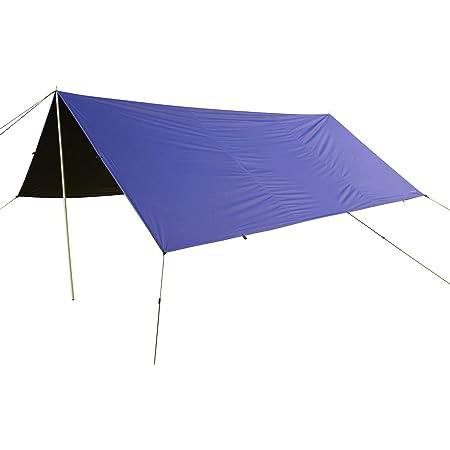 プロモンテ(PuroMonte) アウトドア キャンプ タープ サマーシールドタープ 遮熱 遮光 UVカット OGD100