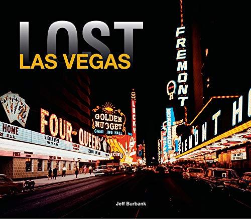 Price comparison product image Lost Las Vegas