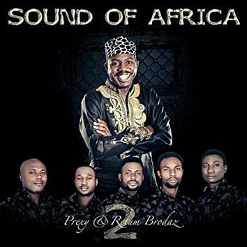 Sound of Africa 2