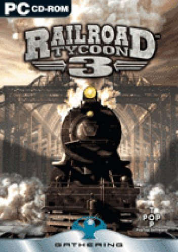 Railroad Tycoon III by Take 2