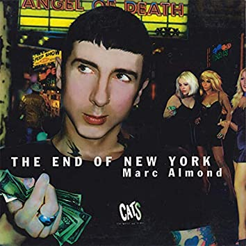The End Of New York (A Spoken Word Recording)