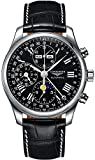 5. Longines Master Collection  » Eleganter Chronograph