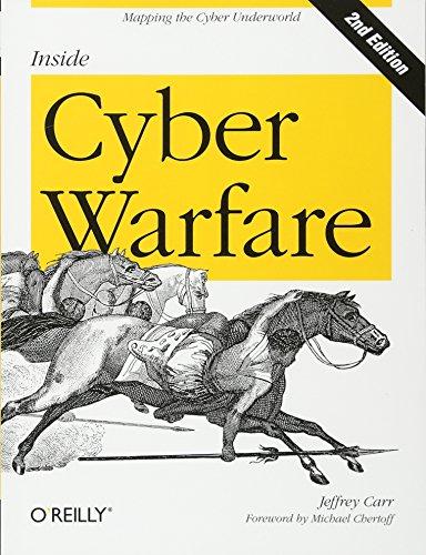 Inside Cyber Warfare: Mapping the Cyber Underworld