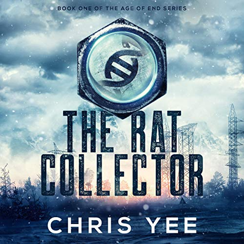 The Rat Collector     Age of End, Book 1              By:                                                                                                                                 Chris Yee                               Narrated by:                                                                                                                                 Aaron Sinn                      Length: 4 hrs and 31 mins     Not rated yet     Overall 0.0