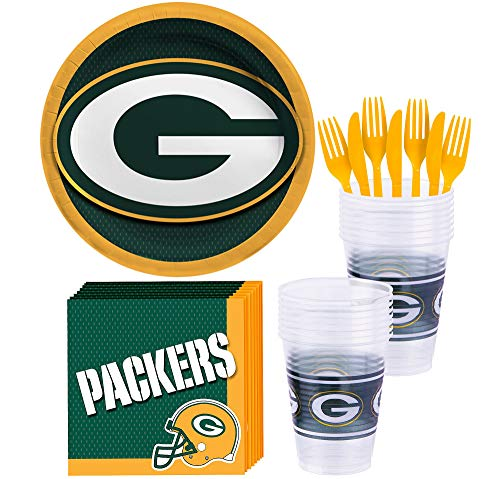 green bay packers party supplies - 1