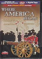 Where America Began