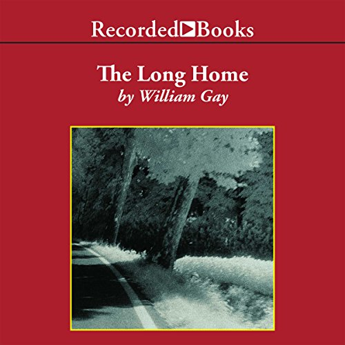 The Long Home audiobook cover art