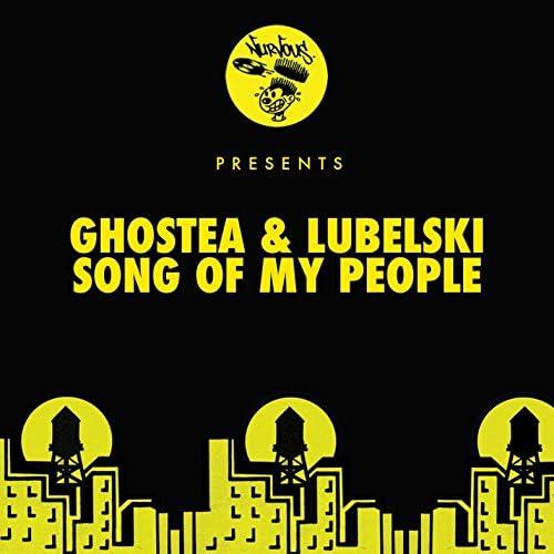 Ghostea & Lubelski
