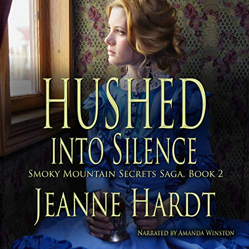 Hushed into Silence audiobook cover art
