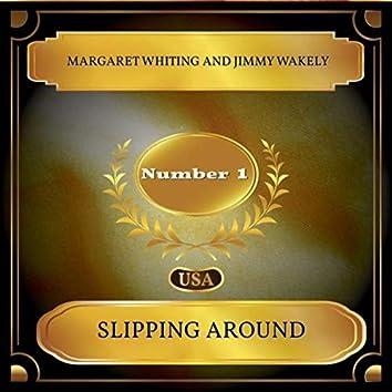 Slipping Around (Billboard Hot 100 - No. 01)