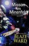 Mission im Minenfeld (Der Wissenschaftsoffizier 2)