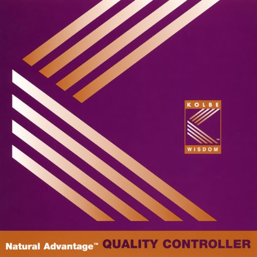 Natural Advantage cover art
