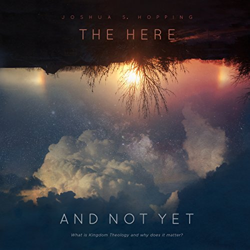 The Here and Not Yet audiobook cover art
