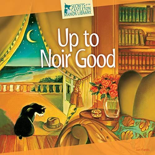 Up to Noir Good Titelbild
