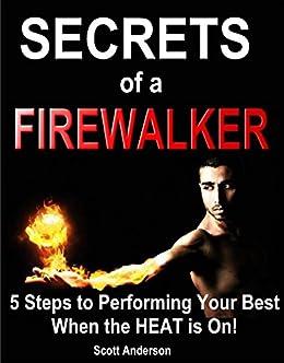 Secrets of a Firewalker by [Scott Anderson]