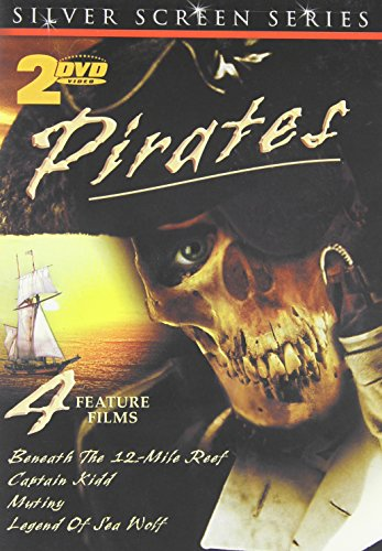 Pirates [Import USA Zone 1]