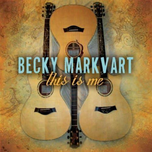Becky Markvart