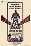 Pop Culture Graphics Gunfight in Abilene Poster Movie 11x17 Bobby Darin Emily Banks Leslie Nielsen Donnelly Rhodes