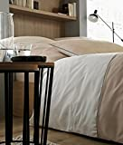 Rose Village Luxus–Juego de ropa de cama, diseño Biarritz, fabricado en Francia, ed...