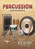 Percussion Instruments: Alfred'S Music Pleaying Cards (Alfred's Music Playing Cards)