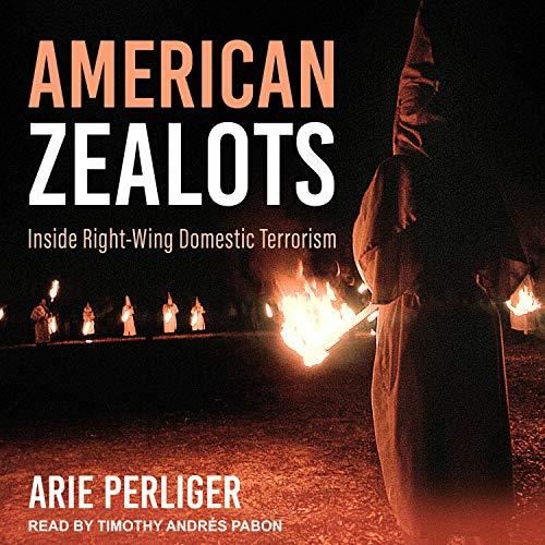 American Zealots cover art