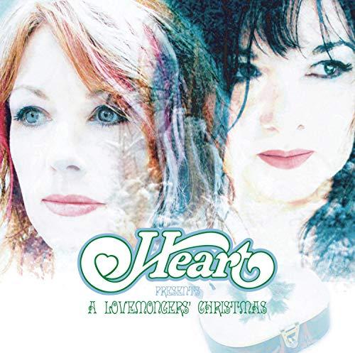 Heart Presents A Lovemongers' Christmas