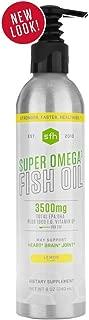 Best larry king fish oil Reviews