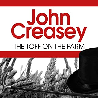 The Toff on the Farm cover art