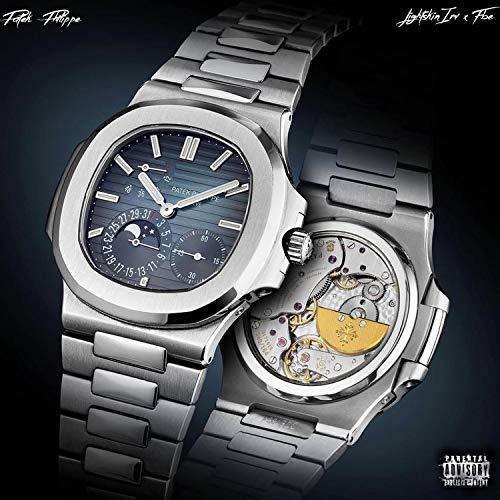 Patek Philippe (feat. Fbe) [Explicit]