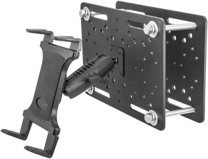 ARKON 5 inch Robust Forklift Tablet Mount Retail Black (FLRMTAB01)