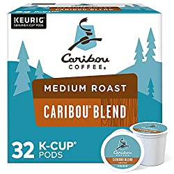 Image of Caribou Coffee Caribou...: Bestviewsreviews