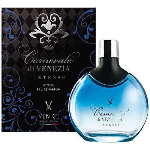 VENICE Carnevale di Venezia Intense EdP 100 ml | Damen-Duft | Eau de Parfum | edler Flakon | Versandkostenfrei!