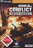 Ubisoft World in Conflict - Juego