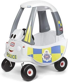 لعبة سيارة شرطة من ليتل تايك