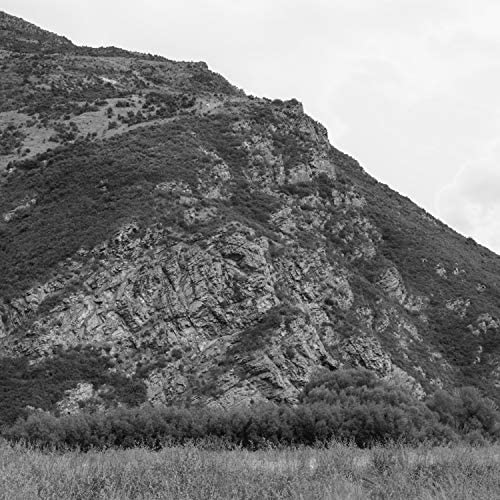 Strings Speak Mountains