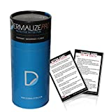 Dermalize Protective Tattoo Film Roll Free'tattoo after care instruction card'