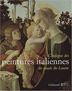 Catalogue des peintures italiennes du musée du Louvre : Catalogue sommaire