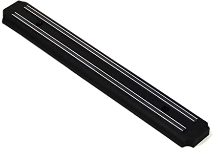 Barra Magnética para facas e Ferramentas Barra Imantada 32cm