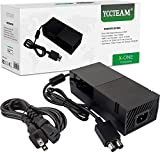 YCCTEAM Power Supply Brick for Xbox One, [Newest...