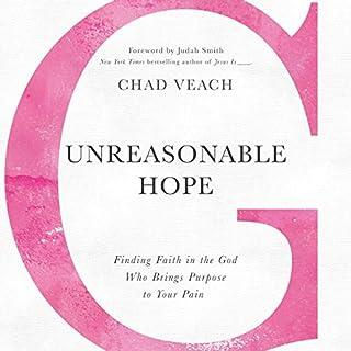 Unreasonable Hope cover art