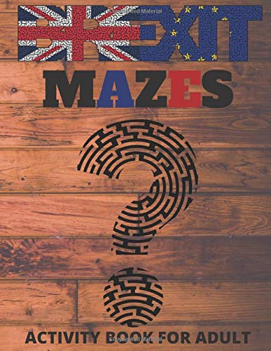 1000 piezas de juegos de rompecabezas únicos Bandera de la UE en madera agrietada Concepto Brexit 575937 1000 rompecabezas 1000 rompecabezas para adultos 29,53 x 19,69 pulgadas para niños adultos reg